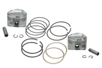S&S Cycle Replacement Piston Set