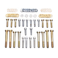 Gardner Westcott Chrome Rocker Box Allen Screw Kit