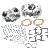 S&S Cycle High Output Super Stock Cylinder Head Kit
