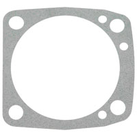 J&P Cycles® Cylinder Base Gasket