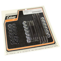 Colony Motor Case Bolt Kit