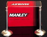 Manley Exhaust Valve