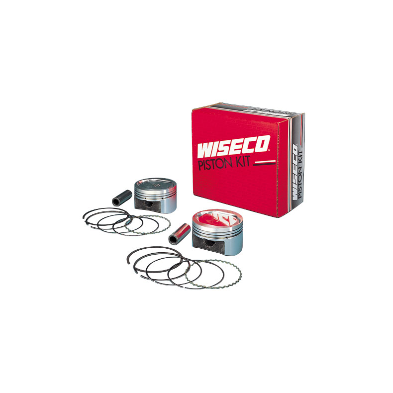 Wiseco Performance Products Forged Piston Kit, 3.498