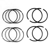 Hastings Cast Piston Ring Set +.020″ Size