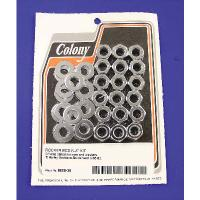 Colony Rocker Box Nut Kit