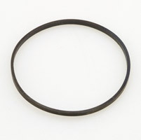 J&P Cycles® Oil Pump Cover O-Ring