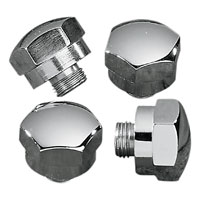 Colony Knucklehead Look-Alike Rocker Plug Set