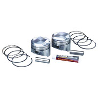 Dome Top Piston Kit