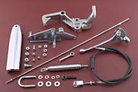 V-Twin Manufacturing Mousetrap Booster Assembly Kit