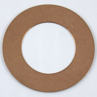Mechanical Brake Cam Shim