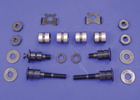 Fork Rocker Rebuild Kit