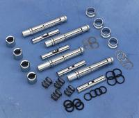 Pushrod Cover Coversion and Adapter Kit