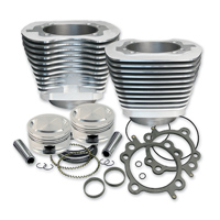 S&S Cycle 95″ Cylinder and Piston Kit Silver