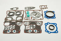 Genuine James Twin Cam 95″Top End Gasket Set