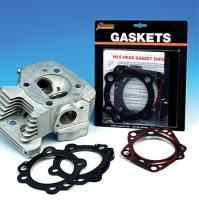 Genuine James Multi-Layer Steel Gasket Set