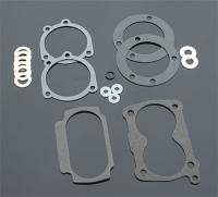 Genuine James Breather Service Seal Kit