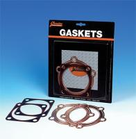 Genuine James Embossed Copper Cylinder Head Gaskets