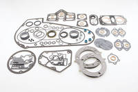 Cometic Gaskets 74″ & 80″ Shovelhead Complete EST Gasket Kit - 4 Speed