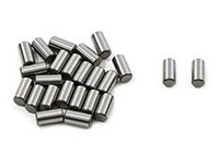 Eastern Motorcycle Parts Torrington Left Side Case Rollers
