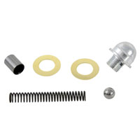V-Twin Manufacturing Oil Pump Relief Valve Kit