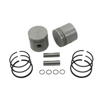 V-Twin Manufacturing Side Valve Piston Kit