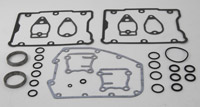 V-Twin Manufacturing Twin Cam Camshaft Service Gasket Kit