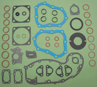 V-Twin Manufacturing SV Engine Gasket Set