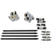 Sifton Hydraulic Lifter and Pushrod Kit