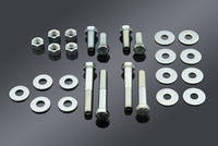 V-Twin Manufacturing Motor Mount Bolt Kit