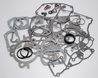 Cometic Gaskets Twin Cam Top End Gasket Kit