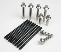 Feuling Cylinder Stud & Head Bolt Kit