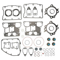 Cometic Gaskets 95″ & 103″ Big Bore Top End Kit