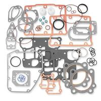 Twin Power Twin Cam Top End Gasket Set