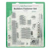 Gardner Westcott Polished Builders Set