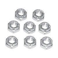 Colony Flex Lock Nuts