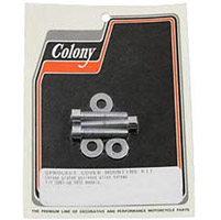 Colony Sprocket Cover Mounting Kit