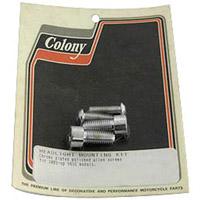 Colony Headlight Mounting Kit