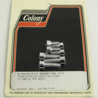 Colony Windshield Mounting Kit