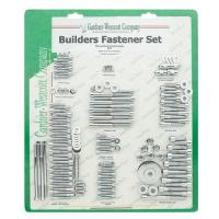 Gardner Westcott Polished Builders Fastener Kit for Touring Models