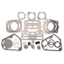 Cometic Gaskets Top End Kit w/o Rocker Box Gaskets