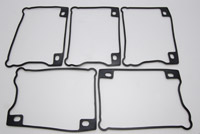 Cometic Gaskets Lower Rocker Box Gasket