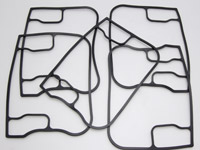 Cometic Gaskets Inner Rocker Box Gasket