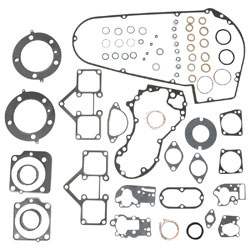 Cometic Gaskets Complete Engine Gasket Set