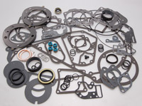 Cometic Gaskets 80″ Shovelhead Complete EST Gasket Kit - 5 Speed