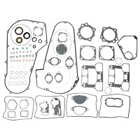 Cometic Gaskets EST Complete Evo Overhaul Kit