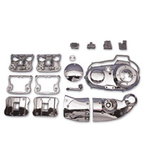 V-Twin Manufacturing Sportster Engine Dress Up Kit