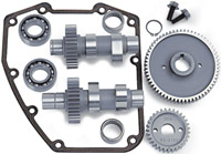 S&S Cycle Complete Gear Drive 510G Camshaft Kit