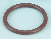 Genuine James Tappet Guide to Pushrod Cover O-ring
