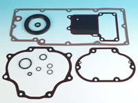 Genuine James Transmission Gasket and Seal Kit