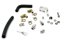 S&S Cycle Oil Line Installation Kit